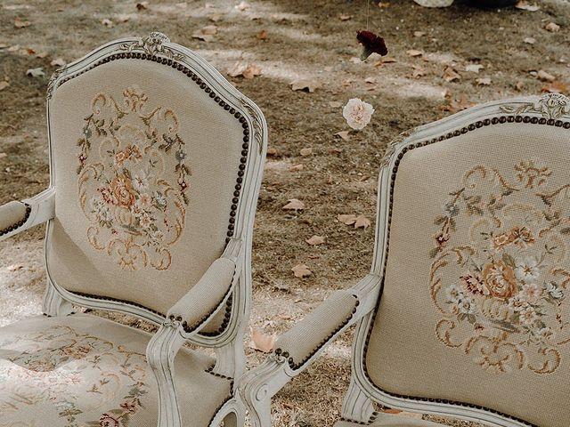 Le mariage de Rémi et Lucile à Campsegret, Dordogne 19
