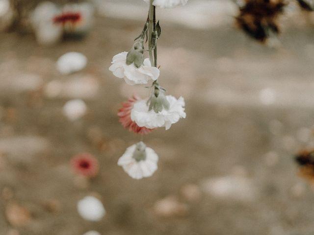 Le mariage de Rémi et Lucile à Campsegret, Dordogne 20