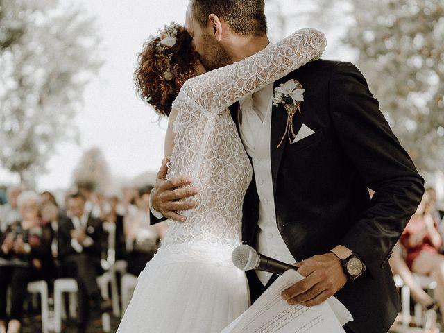 Le mariage de Rémi et Lucile à Campsegret, Dordogne 26