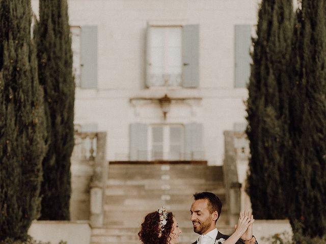 Le mariage de Rémi et Lucile à Campsegret, Dordogne 28