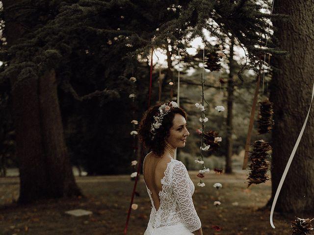 Le mariage de Rémi et Lucile à Campsegret, Dordogne 35