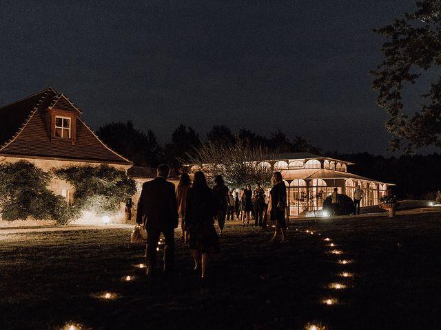 Le mariage de Rémi et Lucile à Campsegret, Dordogne 40