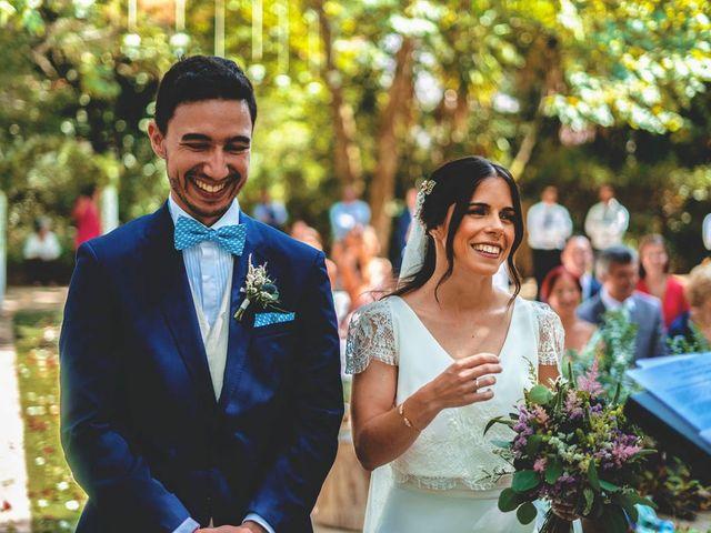 Le mariage de Pedro et Sara à Paris, Paris 33