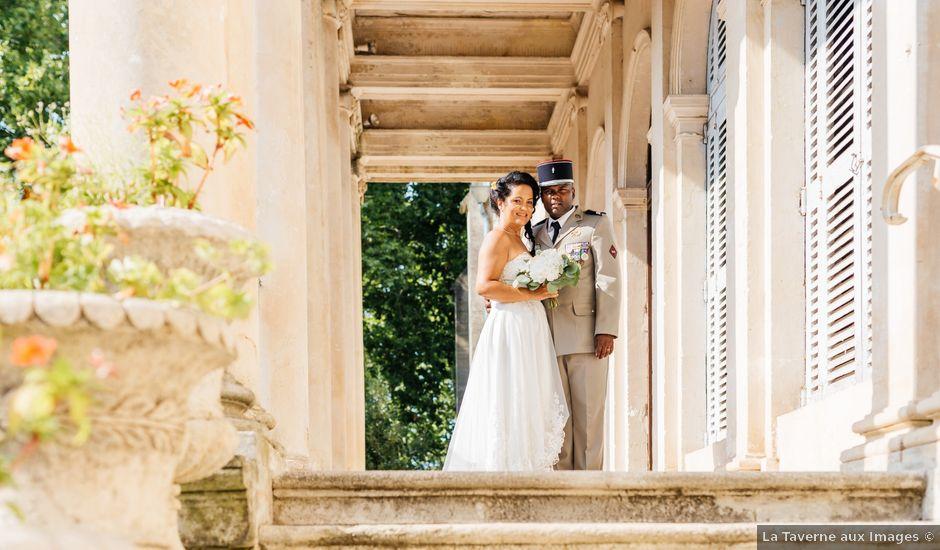 Le mariage de Laurent et Stéphanie à Le Grau-du-Roi, Gard