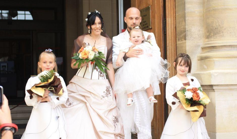 Jeremy Jessica NoyonOise Mariage De À Le Et hQdxtsrC