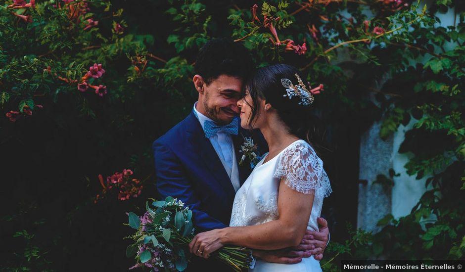 Le mariage de Pedro et Sara à Paris, Paris