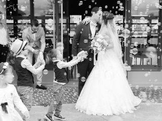 Le mariage de Aurélie et Quentin