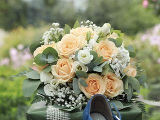 Le mariage de Anne Sophie et Romain 1