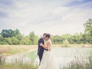 Le mariage de Solène et Samuel