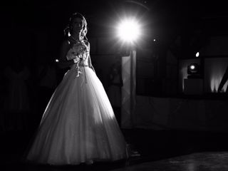 Le mariage de Maeva et Erwan 1