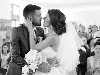Le mariage de Maeva et Erwan