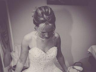 Le mariage de Lindsay et Nicolas 1