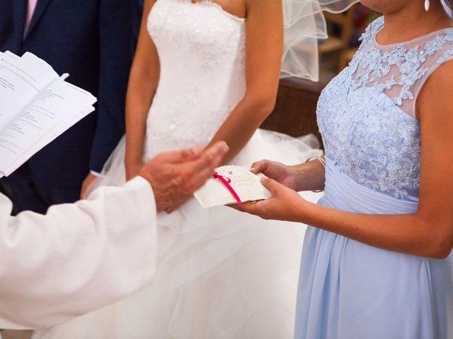 Le mariage de Camille et Caroline à Saint-Cirq-Lapopie, Lot 17