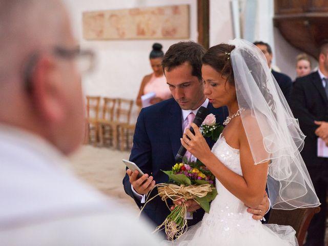 Le mariage de Camille et Caroline à Saint-Cirq-Lapopie, Lot 18
