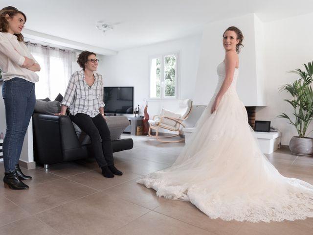 Le mariage de Quentin et Aurélie à La Chapelle-Gauthier, Seine-et-Marne 11