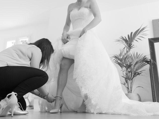 Le mariage de Quentin et Aurélie à La Chapelle-Gauthier, Seine-et-Marne 14