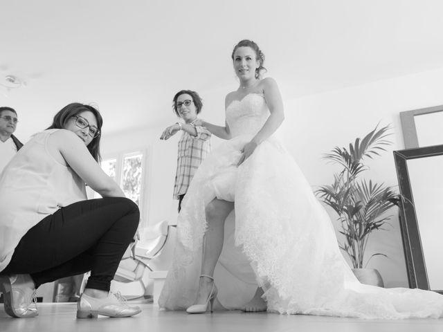 Le mariage de Quentin et Aurélie à La Chapelle-Gauthier, Seine-et-Marne 16