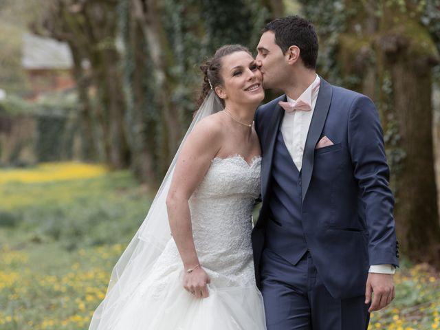 Le mariage de Quentin et Aurélie à La Chapelle-Gauthier, Seine-et-Marne 19
