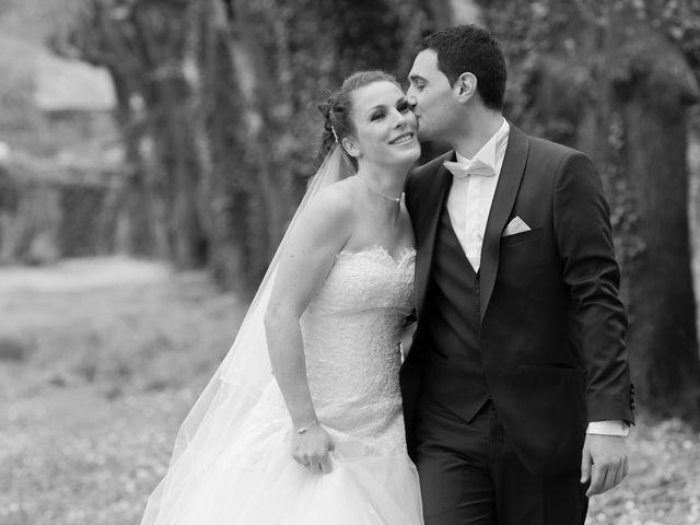 Le mariage de Quentin et Aurélie à La Chapelle-Gauthier, Seine-et-Marne 20