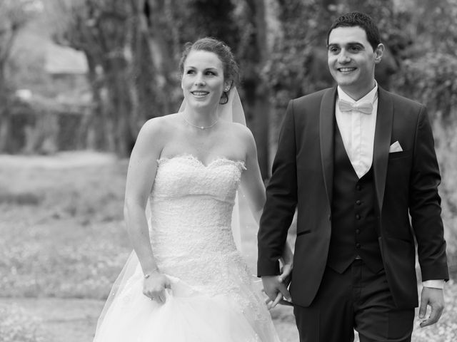Le mariage de Quentin et Aurélie à La Chapelle-Gauthier, Seine-et-Marne 22