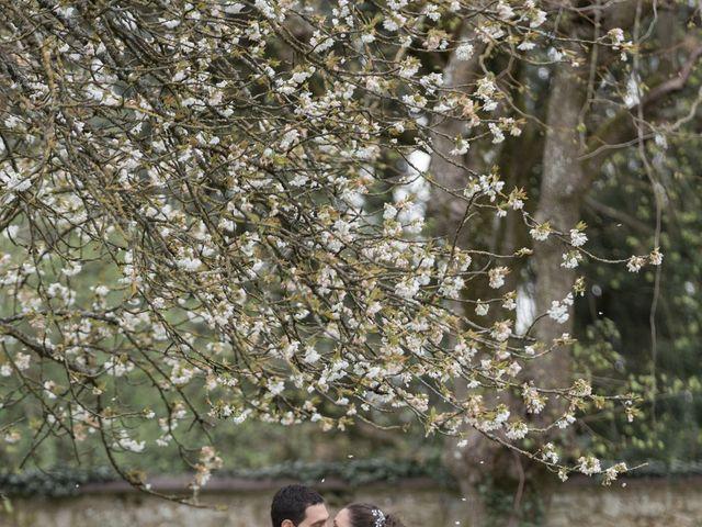 Le mariage de Quentin et Aurélie à La Chapelle-Gauthier, Seine-et-Marne 23