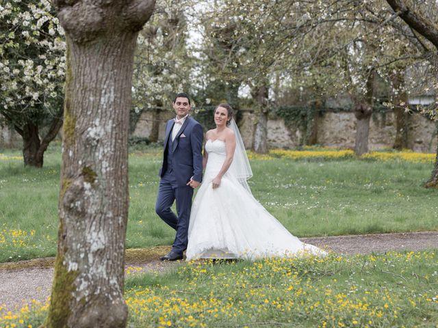 Le mariage de Quentin et Aurélie à La Chapelle-Gauthier, Seine-et-Marne 25