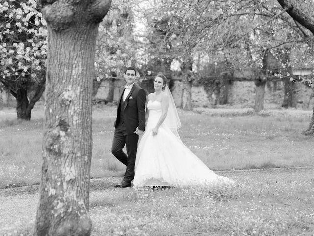 Le mariage de Quentin et Aurélie à La Chapelle-Gauthier, Seine-et-Marne 26