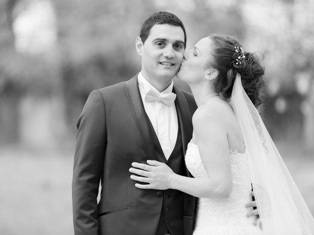 Le mariage de Quentin et Aurélie à La Chapelle-Gauthier, Seine-et-Marne 28