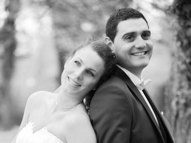 Le mariage de Quentin et Aurélie à La Chapelle-Gauthier, Seine-et-Marne 30