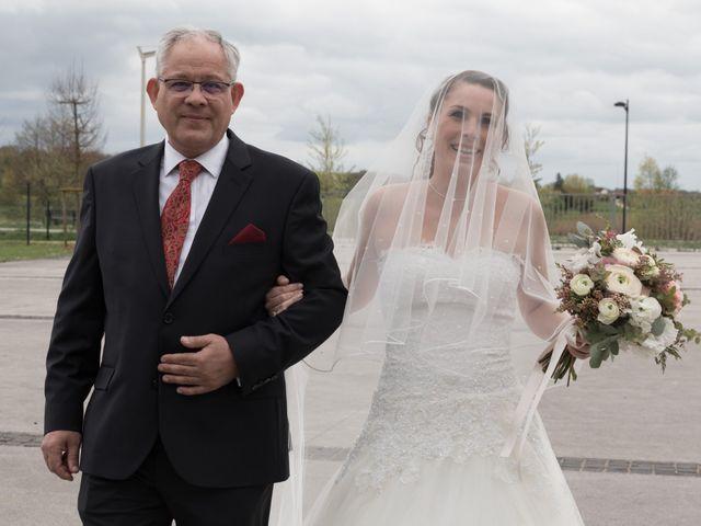 Le mariage de Quentin et Aurélie à La Chapelle-Gauthier, Seine-et-Marne 31