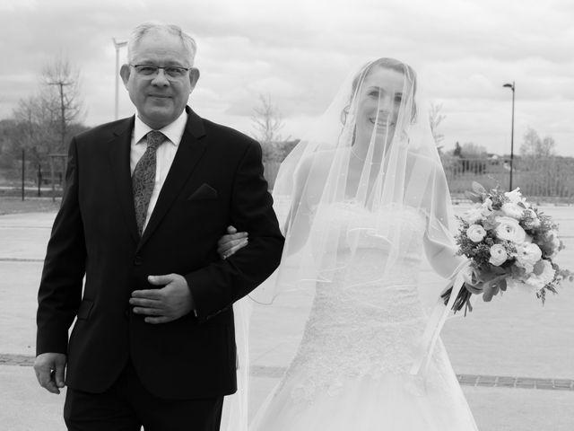 Le mariage de Quentin et Aurélie à La Chapelle-Gauthier, Seine-et-Marne 32