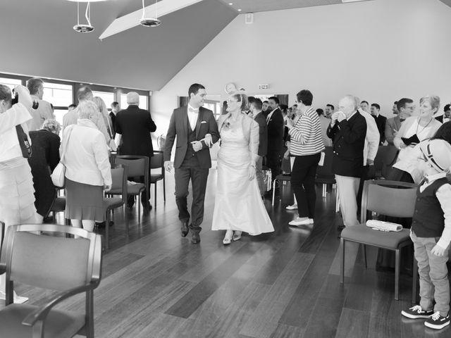 Le mariage de Quentin et Aurélie à La Chapelle-Gauthier, Seine-et-Marne 34