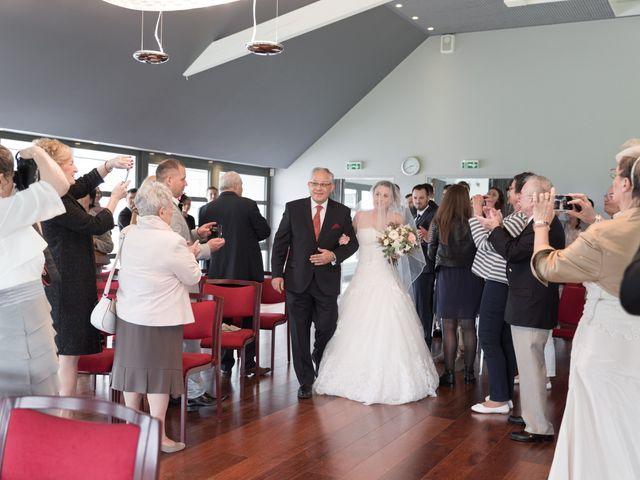 Le mariage de Quentin et Aurélie à La Chapelle-Gauthier, Seine-et-Marne 35