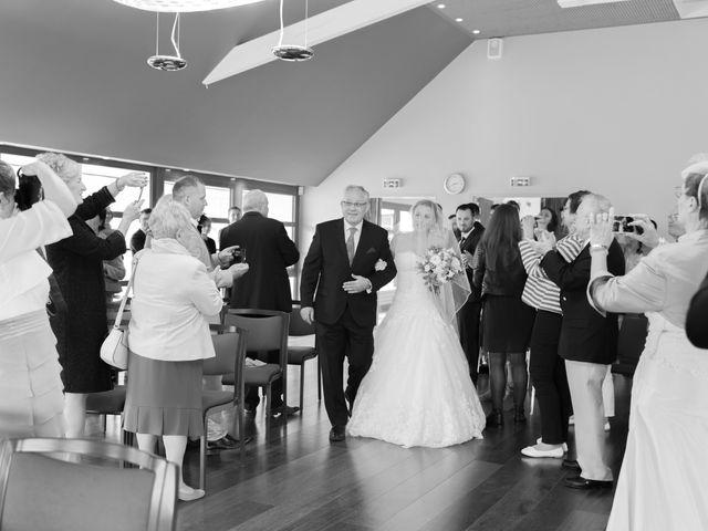 Le mariage de Quentin et Aurélie à La Chapelle-Gauthier, Seine-et-Marne 36