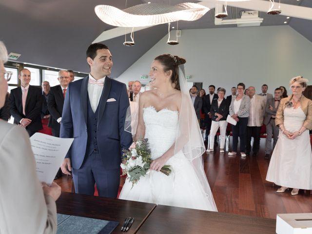 Le mariage de Quentin et Aurélie à La Chapelle-Gauthier, Seine-et-Marne 37