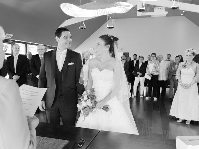 Le mariage de Quentin et Aurélie à La Chapelle-Gauthier, Seine-et-Marne 38