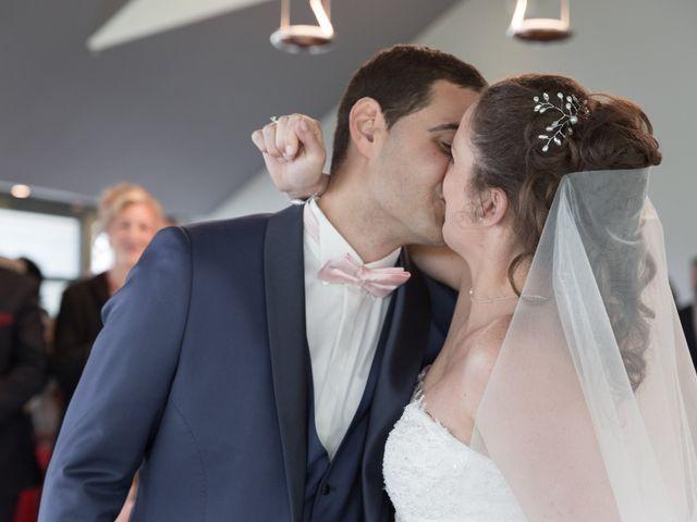 Le mariage de Quentin et Aurélie à La Chapelle-Gauthier, Seine-et-Marne 39