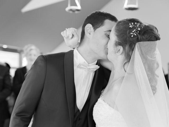 Le mariage de Quentin et Aurélie à La Chapelle-Gauthier, Seine-et-Marne 40