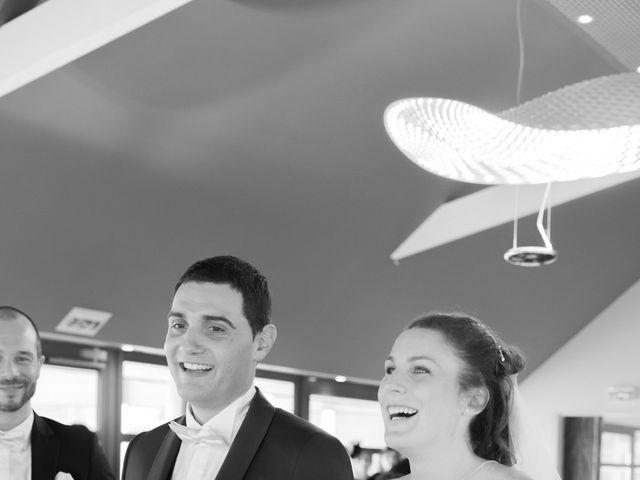 Le mariage de Quentin et Aurélie à La Chapelle-Gauthier, Seine-et-Marne 42