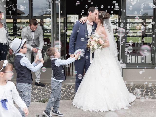 Le mariage de Quentin et Aurélie à La Chapelle-Gauthier, Seine-et-Marne 43