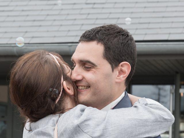 Le mariage de Quentin et Aurélie à La Chapelle-Gauthier, Seine-et-Marne 44
