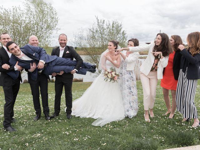 Le mariage de Quentin et Aurélie à La Chapelle-Gauthier, Seine-et-Marne 46