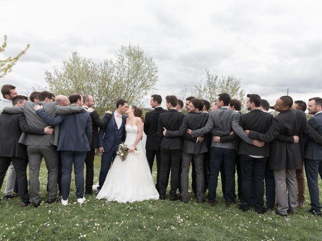 Le mariage de Quentin et Aurélie à La Chapelle-Gauthier, Seine-et-Marne 47