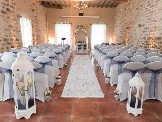 Le mariage de Quentin et Aurélie à La Chapelle-Gauthier, Seine-et-Marne 50