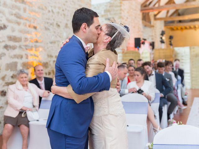 Le mariage de Quentin et Aurélie à La Chapelle-Gauthier, Seine-et-Marne 54