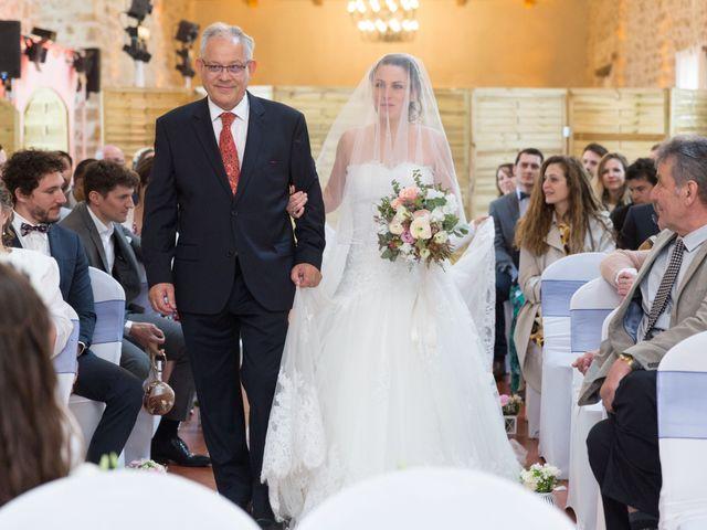 Le mariage de Quentin et Aurélie à La Chapelle-Gauthier, Seine-et-Marne 55