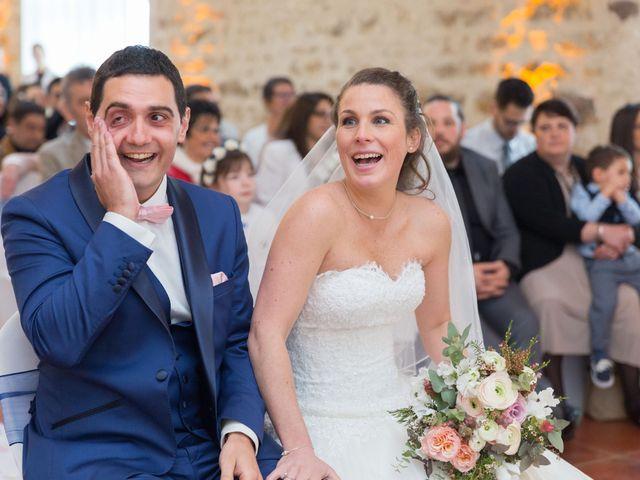 Le mariage de Quentin et Aurélie à La Chapelle-Gauthier, Seine-et-Marne 56