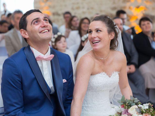 Le mariage de Quentin et Aurélie à La Chapelle-Gauthier, Seine-et-Marne 58