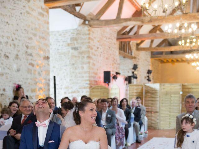 Le mariage de Quentin et Aurélie à La Chapelle-Gauthier, Seine-et-Marne 59
