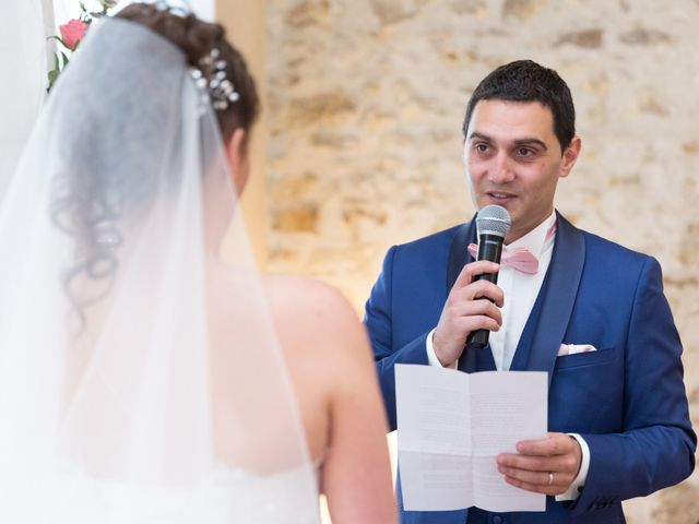 Le mariage de Quentin et Aurélie à La Chapelle-Gauthier, Seine-et-Marne 60
